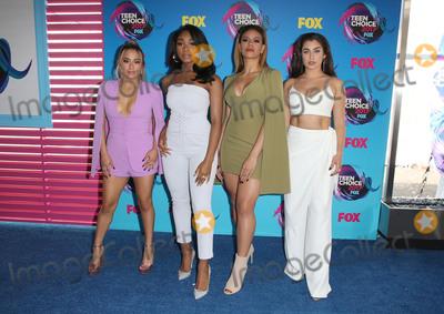 Photo - 2017 Teen Choice Awards - Arrivals