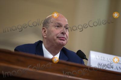 Photos From United States Ambassador to the European Union Gordon Sondland Testifies