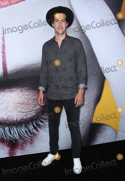 Andrew Duplessie Photo - 06 April 2018 - Beverly Hills California - Andrew Duplessie American Horror Story Cult FYC Red Carpet Event held at WGA Theater Photo Credit Birdie ThompsonAdMedia