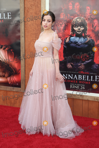 Photos From The Premiere Of Warner Bros' 'Annabelle Comes Home'