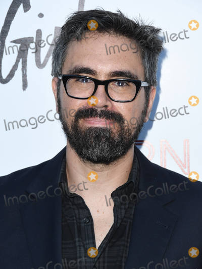 Andrew Bujalski Photo - 22 August 2018 - Hollywood  California - Andrew Bujalski Support the Girls Los Angeles Premiere held at Arclight Hollywood  Photo Credit Birdie ThompsonAdMedia
