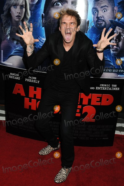 Photo - A Haunted House 2 Los Angeles Premiere