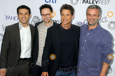 Photo - 2015 PaleyFest Fall TV Preview - The Grinder