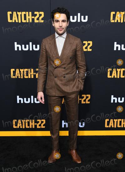Photo - Hulus Catch 22 Los Angeles Premiere