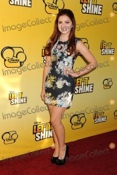 Photo - Let It Shine Los Angeles Premiere