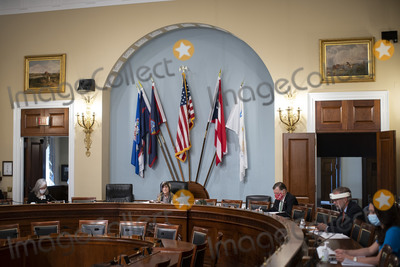 Photos From Redfield testifies on 'COVID-19 Response