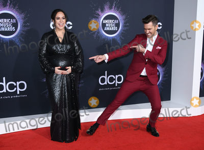 Photos From 2019 American Music Awards - Arrivals