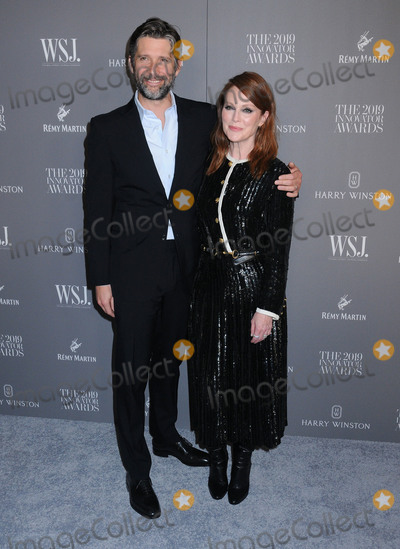 Photo - WSJ Magazine 2019 Innovator Awards