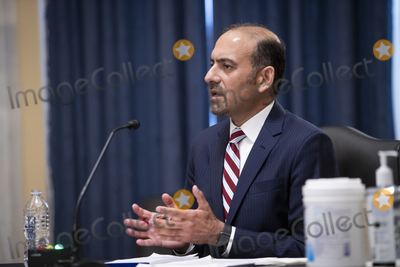 Photos From Senate Committee on Small Business and Entrepreneurship nomination hearing for Dilawar Syed to be Deputy Administrator of the Small Business Administration