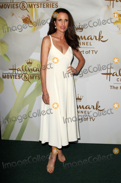Photo - Hallmark Channel  Hallmark Movies and Mysteries Summer 2017 TCA Press Tour