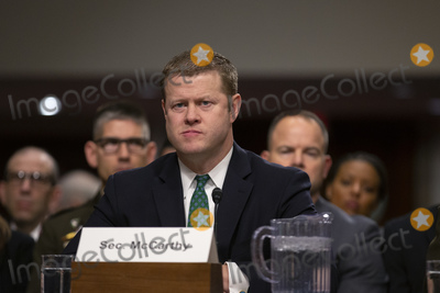 Photos From Armed Services Committee Hearing