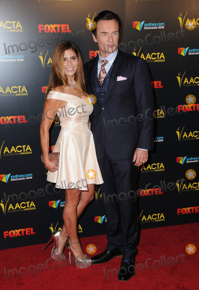 Photo - 6th AACTA International Awards