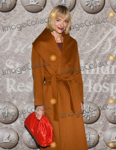 Photo - 07 December 2019 - Hollywood California - Jaime King Brooks Brothers Host Annual Holiday Celebration in West Hollywood to Benefit St Jude Photo Credit Billy BennightAdMedia