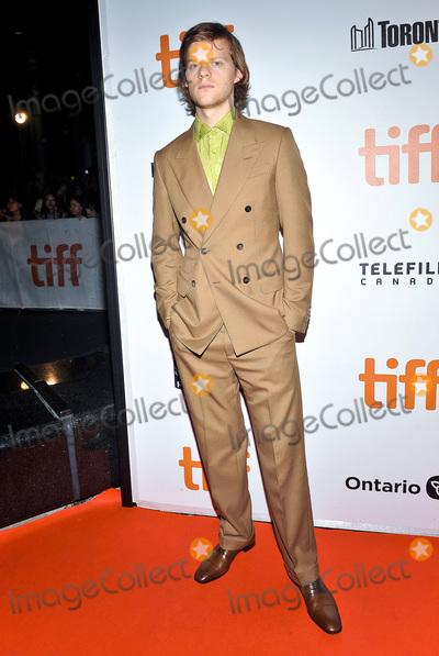 Photo - Honey Boy Premiere - 2019 Toronto International Film Festival