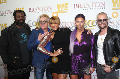 Photos From WE tv Celebrates The Premiere Of 'Braxton Family Values'