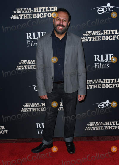 Photos From 'The Man Who Killed Hitler and Then the Bigfoot' Los Angeles Premiere