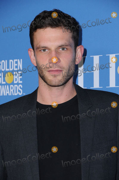 Arnaud Valois Photo - 08 December  2017 - Hollywood California - Arnaud Valois HFPA 75th Anniversary Celebration and NBC Golden Globe Special Screening held at Paramount Studios in Hollywood Photo Credit Birdie ThompsonAdMedia