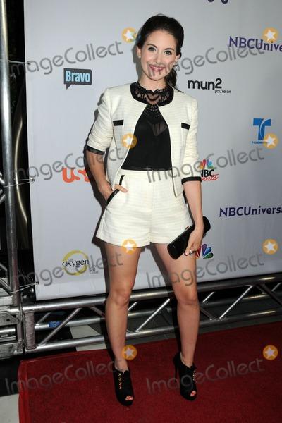 Photo - NBC Universal TCA 2011 Press Tour All-Star Party
