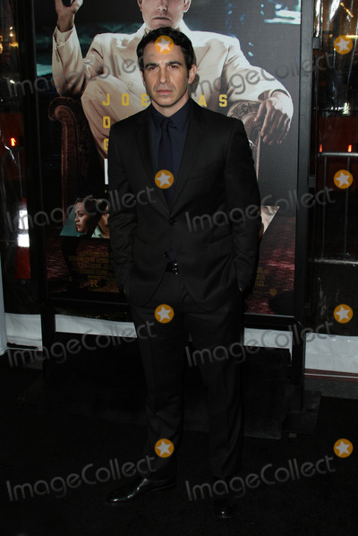 Photo - Live By Night World Premiere