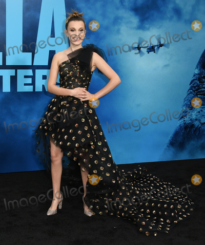 Photos From 'Godzilla: King Of The Monsters' Los Angeles Premiere