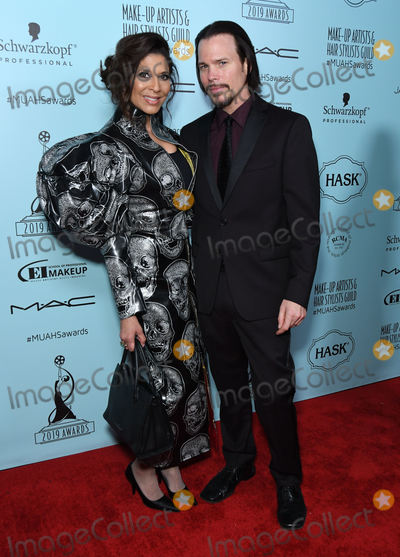 Photo - The 6th Annual Make-Up Artists and Hair Stylists Guild Awards
