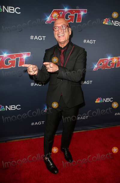 Photos From 'America's Got Talent' Season 14 Live Show Red Carpet