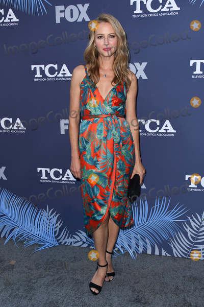 Photo - 2018 FOX Summer TCA