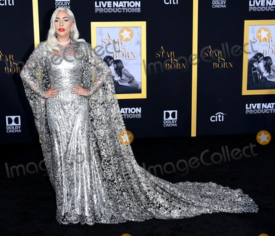 Photos From 'A Star is Born' Los Angeles Premiere