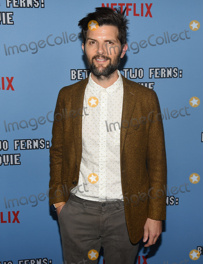 Photo - Between Two Ferns The Movie Los Angeles Premiere