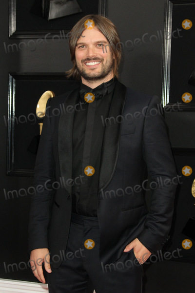 Photo - 61st Annual GRAMMY Awards - Arrivals