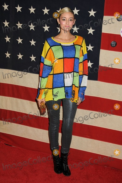 Photo - Nylon  Wildfox November Issue Party 2013