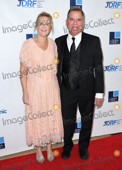 Andy Bales Photo - 12 May 2018 - Beverly Hills California - Andy Bales JDRFs 15th Annual Imagine Gala held at the Beverly Hilton Hotel Photo Credit Birdie ThompsonAdMedia