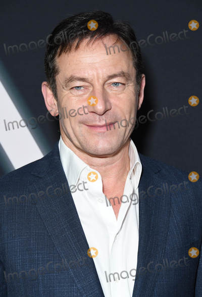 Photo - 18 March 2019 - Los Angeles California - Jason Isaacs Netflixs The OA Part II Los Angeles Premiere held at LACMA Photo Credit Birdie ThompsonAdMedia