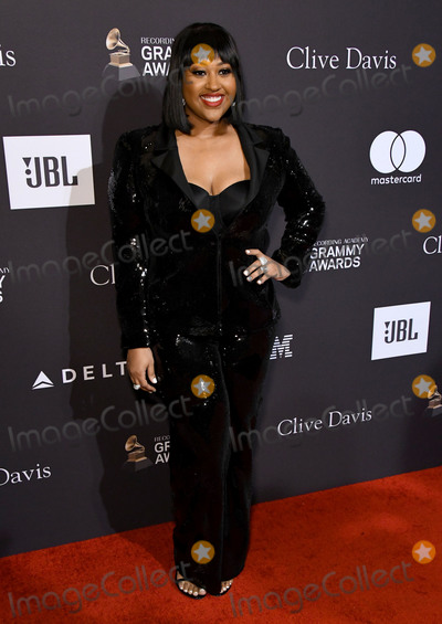 Photos From The Recording Academy And Clive Davis' 2019 Pre-GRAMMY Gala