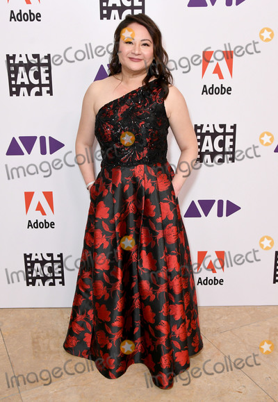 Photo - 17 January 2020 - Beverly Hills California - Nena Erb 2020 ACE Eddie Awards held at Beverly Hilton Hotel Photo Credit Birdie ThompsonAdMedia