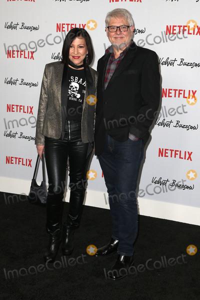 Photo - Velvet Buzzsaw Los Angeles Premiere