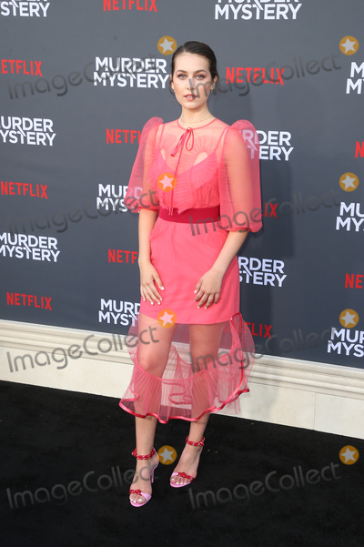 Photo - The Los Angeles Premiere Screening of Murder Mystery