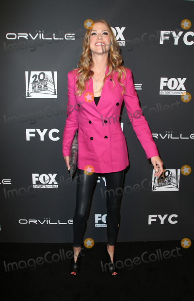 Photo - 24 April 2019 - Hollywood California - Adrianne Palicki The FYC special event for the FOX series The Orville held at the Pickford Center for Motion Picture Study Photo Credit Faye SadouAdMedia