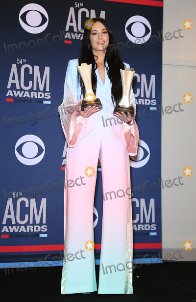 Photo - 54th Annual ACM Awards Press Room