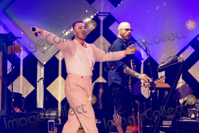 Photos From KIIS FM iHeartRadio Jingle Ball - Show