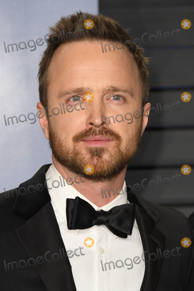 Photo - 2018 Vanity Fair Oscar Party