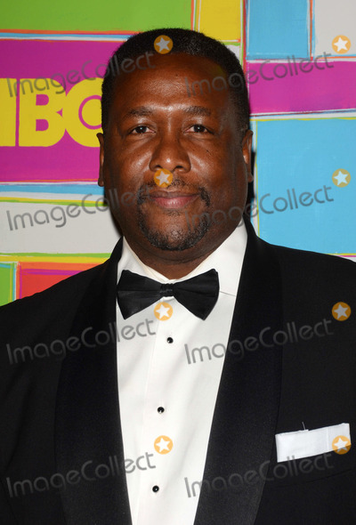 Wendell Pierce Photo - 25 August 2014 - West Hollywood California - Wendell Pierce Arrivals for HBOs Annual Primetime Emmy Awards Post Award Reception held at the Pacific Design Center in West Hollywood Ca Photo Credit Birdie ThompsonAdMedia