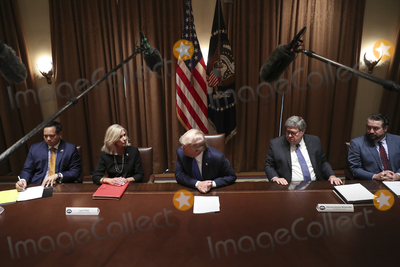 Photo - President Trump Discussion with State Attorneys General on Protecting Consumers from Social Media Abuses