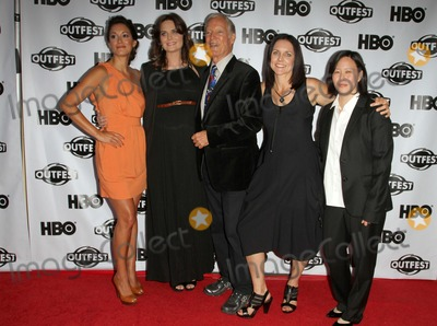 Photo - 2011 Outfest Film Festival Screening Of The Perfect Family Closing Night- Arrivals