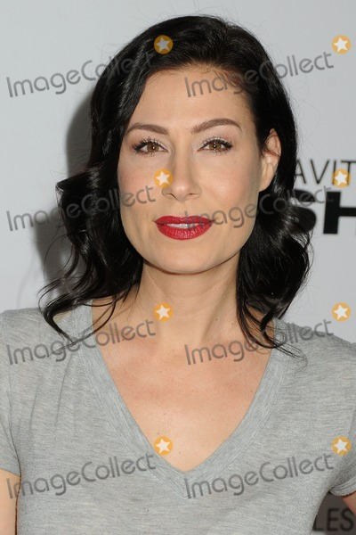 Amber Melfi Photo - 5 March 2015 - West Hollywood California - Amber Melfi Flash by Lenny Kravitz Photo Exhibition held at the Leica Gallery Photo Credit Byron PurvisAdMedia