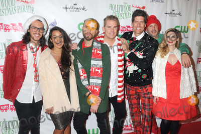 Photo - 84th Annual Hollywood Christmas Parade