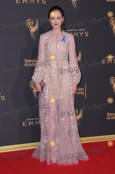 Photo - 2017 Creative Arts Emmys - Arrivals