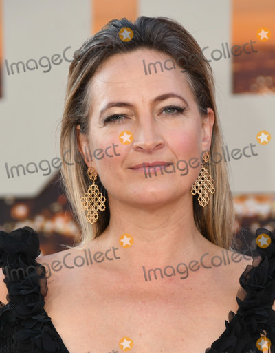 Zoe Bell Photo - 22 July 2019 - Hollywood California - Zoe Bell Once Upon A Time In Hollywood Los Angeles Premiere held at The TCL Chinese Theatre Photo Credit Birdie ThompsonAdMedia