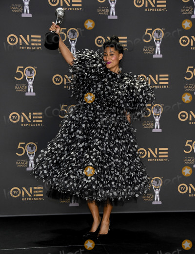 Photos From 2019 NAACP Image Awards - Press Room
