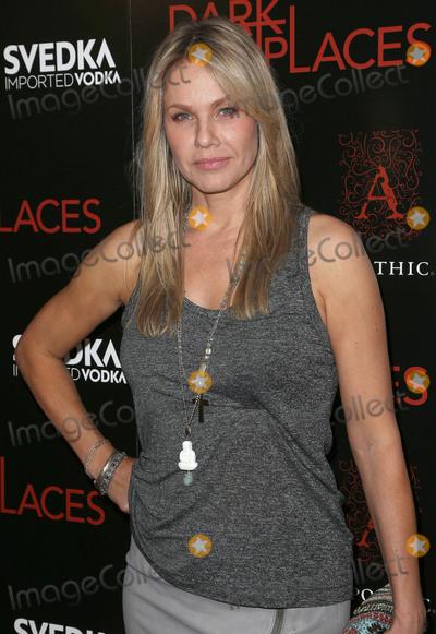 Photo - Dark Places Los Angeles Premiere